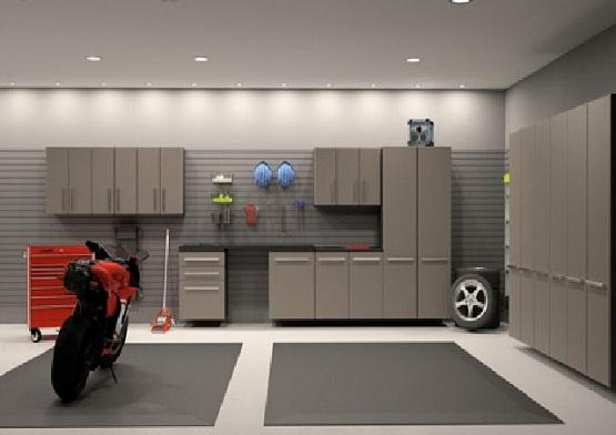 Led Garage Lights 2 Clark Lighting